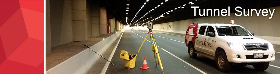 Tunnel Survey