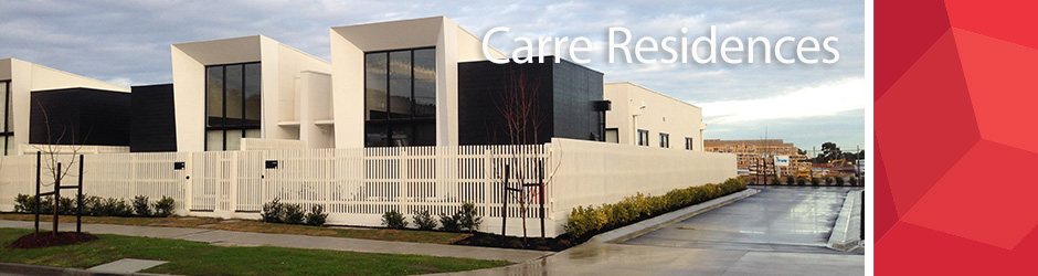 Carre Residences