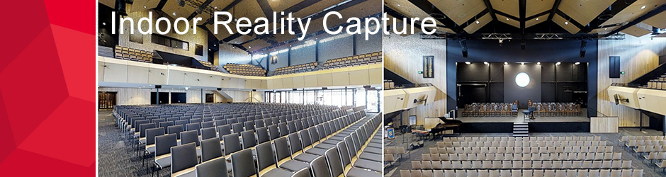 Indoor Reality Capture