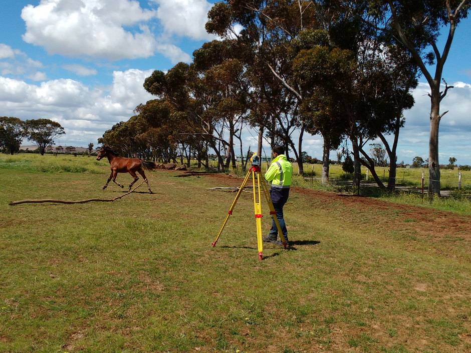 Mt Atkinson Asset Recording Survey