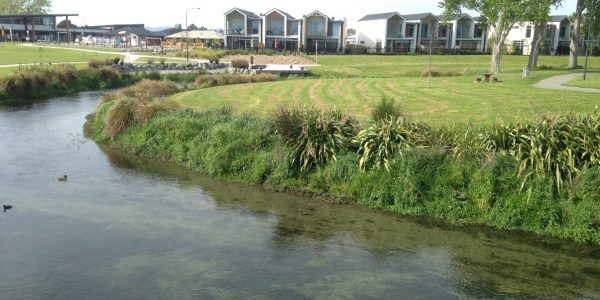 Christchurch – Silverstream Estate