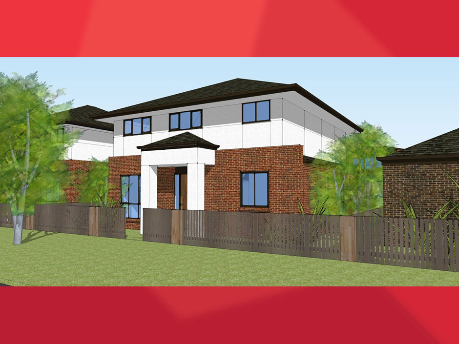 Waterview Homes