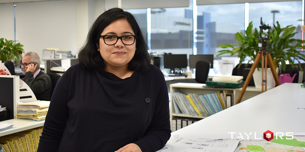Architectural Graduate, Mahreen Mahmud, has dedicated many years to studying to become a registered architect
