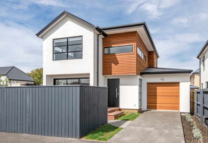 Addressing Energy Efficiency and Smart Design in New Zealand Housing
