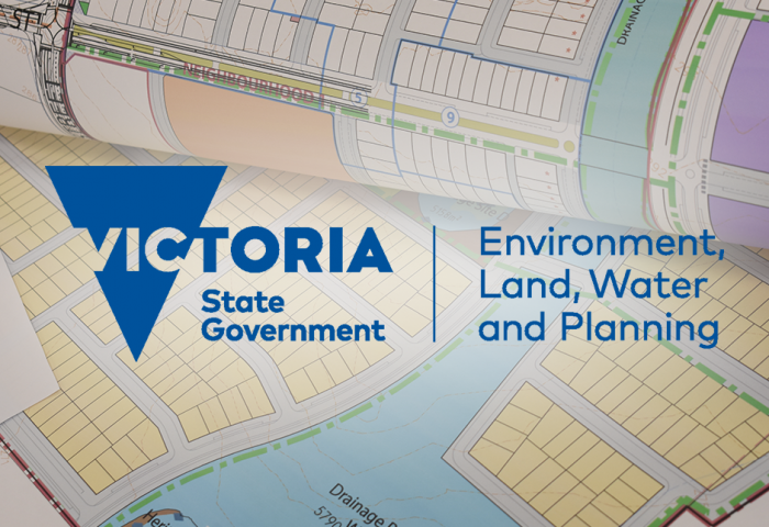 Land Use Victoria's New Fees & Easement Naming Requirements