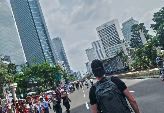 Smart City Missions – Developing Jakarta's Sustainability