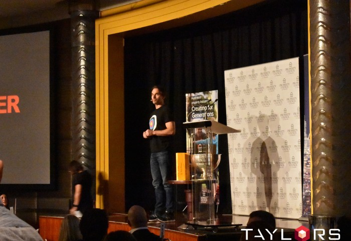 Boosting Brain Flexibility and Creativity with Todd Sampson